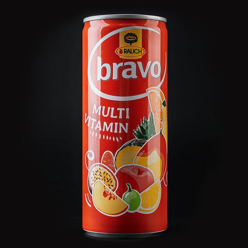 Bravo multivitamin - Pile i Prase