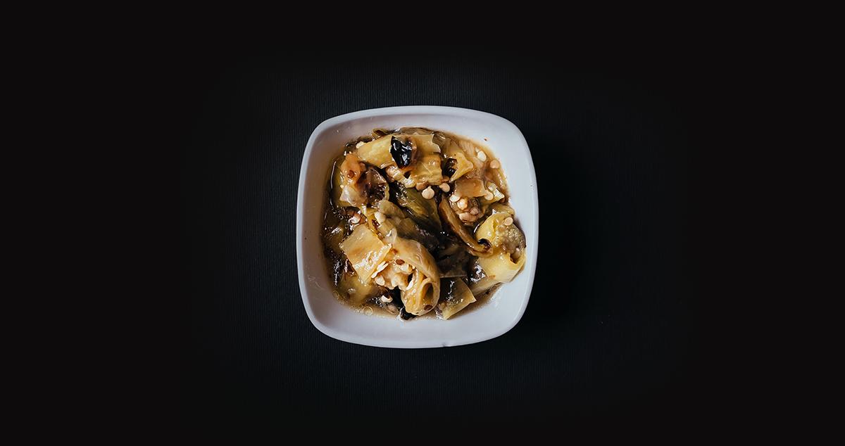 Pečena paprika - Pile i prase